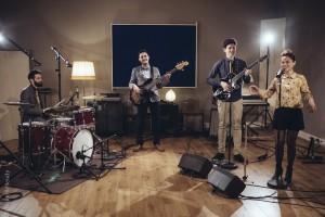 Stereo Ties live @ Mikrokosm
